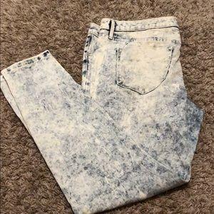 Jeans/ legging fit